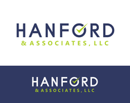 Hanford & Associates, LLC Logo - Entry #138