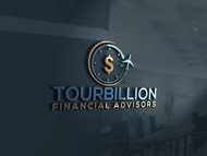 Tourbillion Financial Advisors Logo - Entry #307