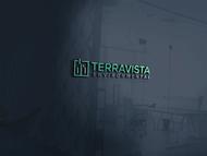 TerraVista Construction & Environmental Logo - Entry #250
