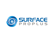 Surfaceproplus Logo - Entry #48