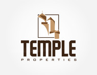 Temple Properties Logo - Entry #113