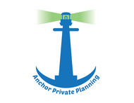 Anchor Private Planning Logo - Entry #155