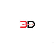 3D Sign Solutions Logo - Entry #98