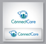 ConnectCare - IF YOU WISH THE DESIGN TO BE CONSIDERED PLEASE READ THE DESIGN BRIEF IN DETAIL Logo - Entry #213