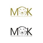 MGK Wealth Logo - Entry #357