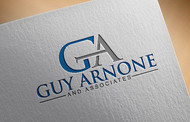 Guy Arnone & Associates Logo - Entry #45