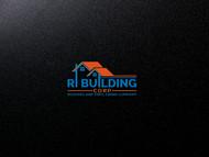 RI Building Corp Logo - Entry #306