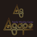 Agape Logo - Entry #256