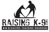 Raising K-9, LLC Logo - Entry #38
