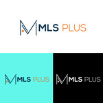 mls plus Logo - Entry #156