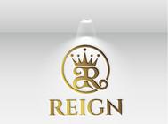 REIGN Logo - Entry #59