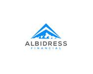Albidress Financial Logo - Entry #105