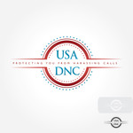 USA DNC Logo - Entry #26