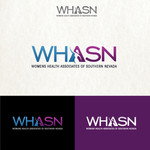 WHASN Logo - Entry #159