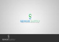 Senior Supply Logo - Entry #161