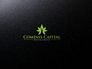 Compass Capital Management Logo - Entry #129