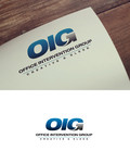 Office Intervention Group or OIG Logo - Entry #26