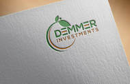 Demmer Investments Logo - Entry #164
