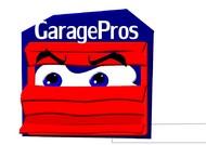 GaragePros Logo - Entry #40