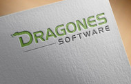 Dragones Software Logo - Entry #188