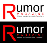 Magazine Logo Design - Entry #168
