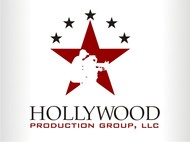 Hollywood Production Group LLC LOGO - Entry #63