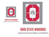 Ohio State Windows  Logo - Entry #29