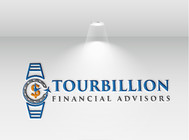 Tourbillion Financial Advisors Logo - Entry #303