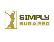 Simply Sugared Logo - Entry #68