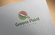 Greens Point Catering Logo - Entry #153