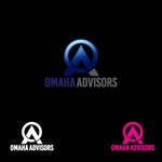 Omaha Advisors Logo - Entry #331