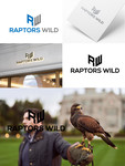 Raptors Wild Logo - Entry #285