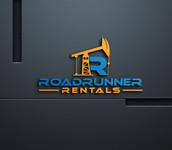 Roadrunner Rentals Logo - Entry #120