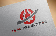 HLM Industries Logo - Entry #180