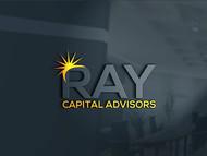 Ray Capital Advisors Logo - Entry #691