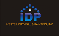 IVESTER DRYWALL & PAINTING, INC. Logo - Entry #115
