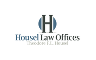 Housel Law Offices  : Theodore F.L. Housel Logo - Entry #31