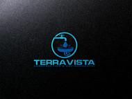 TerraVista Construction & Environmental Logo - Entry #356