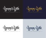 Lucasey/Getter Creative Management LLC Logo - Entry #134