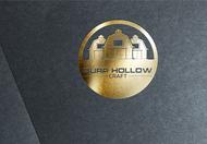 Burp Hollow Craft  Logo - Entry #120