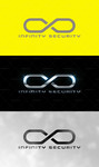 Infinity Security Logo - Entry #67