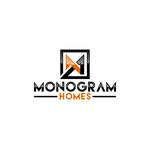 Monogram Homes Logo - Entry #119