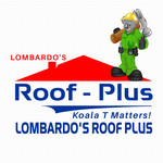 Roof Plus Logo - Entry #249