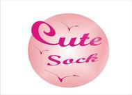 Cute Socks Logo - Entry #68