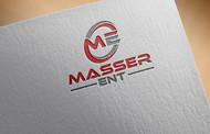 MASSER ENT Logo - Entry #335