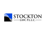 Stockton Law, P.L.L.C. Logo - Entry #41