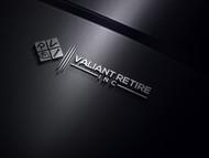 Valiant Retire Inc. Logo - Entry #165