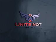 Unite not Ignite Logo - Entry #78