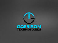 Garrison Technologies Logo - Entry #103