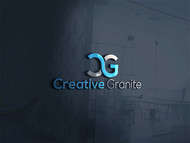 Creative Granite Logo - Entry #145